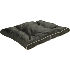 Hunter Dog Bed Active L Green - 90 x 65 x 5 cm